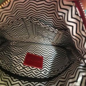 HOBO Bags - Red Hobo crossbody purse